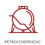 Tanksanering  petrochemisch